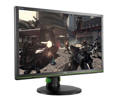 Soldes : 379,30 euros le moniteur AOC G2460PG pour gamers