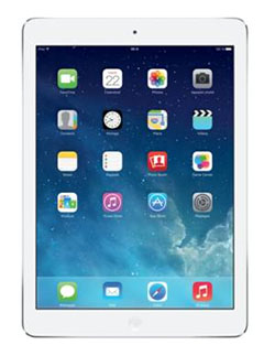 Soldes : la tablette iPad Air 128 Go en version cellulaire (WIFI / 4G LTE) à 510,30 euros