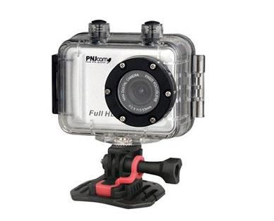 Soldes : la caméra sportive PNJcam HD700 est à 39,99 euros