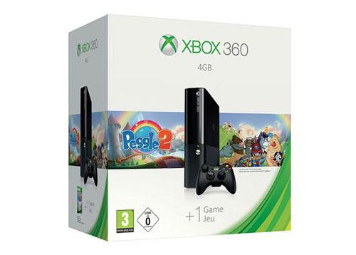 Soldes : une console Xbox 360 + un jeu + une manette pour seulement 99 euros (epuisé)