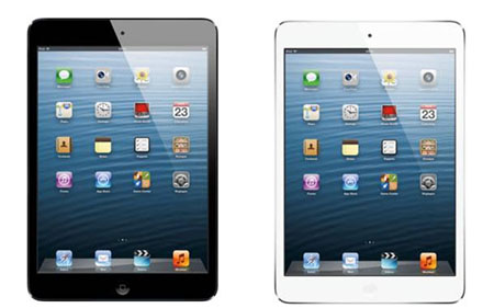 Soldes : 251,40 euros l'iPad Mini 3G de 16 Go