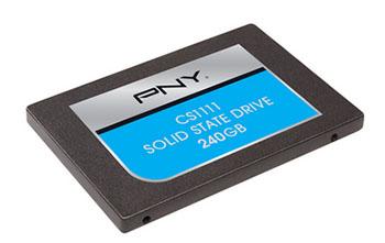 Bon Plan : 69,99 euros le SSD PNY CS1111 de 240 Go