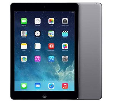 Soldes : 589,99€ l'iPad Air 3G de 32 Go