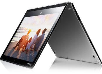 Soldes : le PC portable Lenovo Yoga 3 Pro à 997,43€ chez Materiel.net