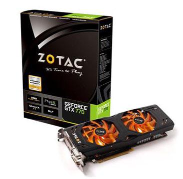 Soldes : une GeForce GTX 770 overclockée + Watch Dogs gratuit à 239,99€ livrée en points relais