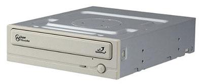 Soldes : 9,99 euros le graveur DVD 24x Samsung !