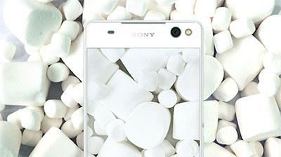 Sony publie la liste de ses terminaux éligibles à Android 6.0