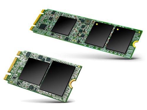 ADATA dévoile un SSD au format M.2 : le SP900