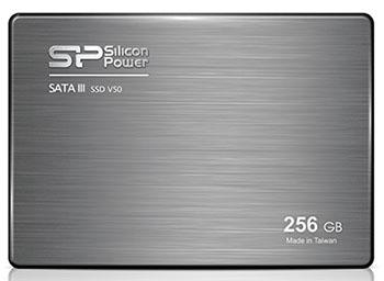 Silicon Power présente un nouveau SSD : le Velox V50