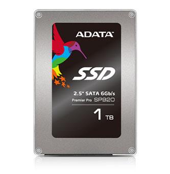ADATA présente la gamme de SSD SP920, copie conforme des Crucial M550 [Maj : les prix]