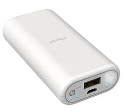Silicon Power lance le Power Bank P40 : une batterie externe pour smartphones et tablettes