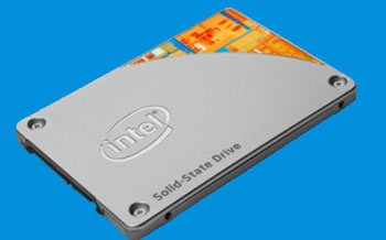 Intel lance officiellement sa gamme de SSD 530 Series