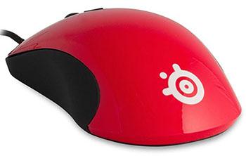 Bons Plans : 16 euros la souris gamer SteelSeries Kinzu V2 Pro