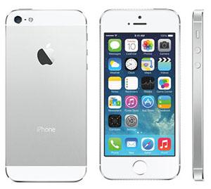 Astuce / insolite : comment transformer un iPhone 5 en iPhone 5S ?