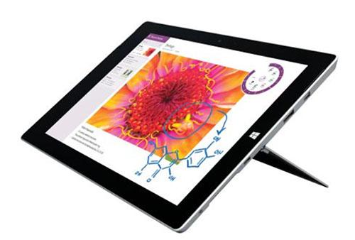 La Surface 3 à processeur ATOM est officellement disponible en boutiques (MAJ)