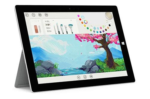 La Surface 3 à processeur ATOM est disponible en précommande