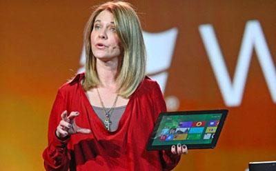 Microsoft communique à propos de Windows 8 et Windows 8.1