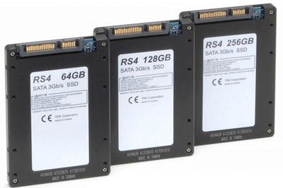 SDG4A : des SSD qui s'annoncent décevants chez TDK