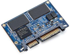 TDK sort un SSD très compact destiné aux entreprises