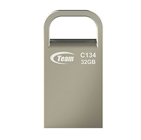 Une clé usb au design original chez Team Group : la C134