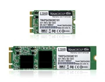 Team Group annonce deux SSD au format M.2.