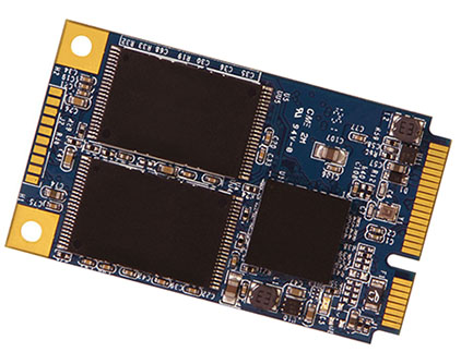 Team Group lance un nouveau SSD au format mSATA : le MP1