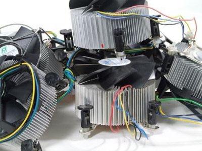 Tom's Hardware.fr passe en revue 42 ventirads et l'iPad 4