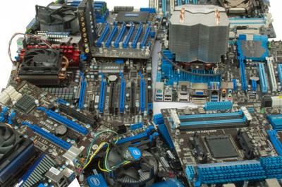 Test : il vaut mieux un contrôleur SATA récent pour exploiter un SSD