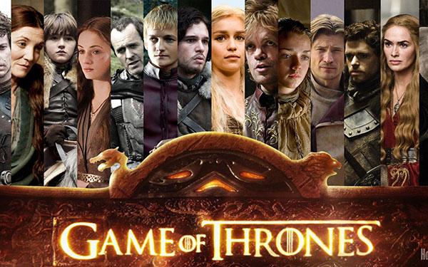 Voici le TOP 10 des séries TV les plus piratées en 2013