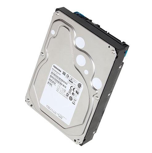 Toshiba MC04 : des disques durs de 2 à 5 To pour les entreprises