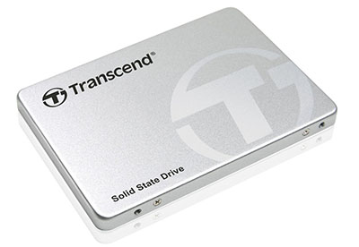 Vente flash : grosse promo sur les SSD Transcend 370S sur Amazon.fr