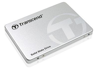 Vente flash : 42,49 euros le SSD Transcend 370S de 128 Go !