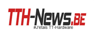Au revoir TT-Hardware ! Bienvenue au site TTH-News.be !!
