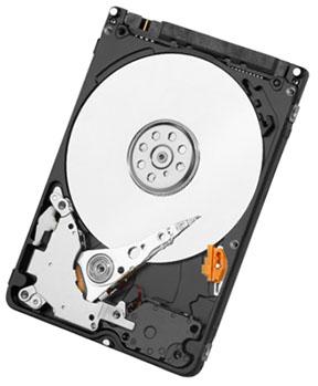 Du SATA 6 Gb/s sur les disques durs WD Blue de 2,5 pouces