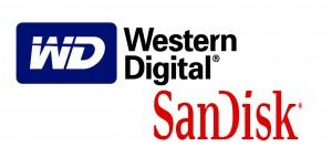 C'est officiel : Western Digital rachète le fabricant SanDisk