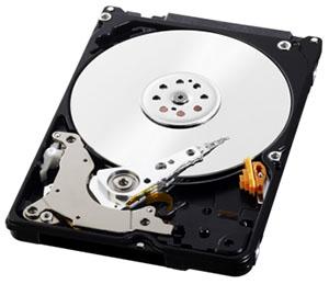 Soldes : 64,99€ le disque dur WD Blue de 2 To