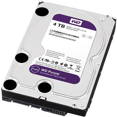 Les WD Purple sont maintenant commercialisés en France !