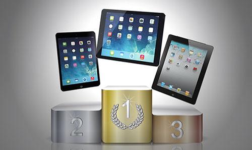 Quelle tablette tactile offre la meilleure autonomie ?