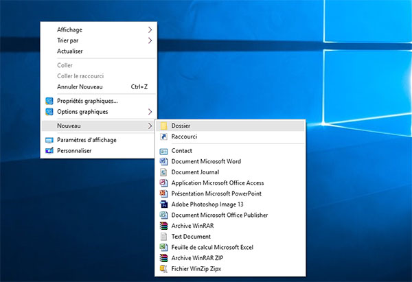 Comment activer le God Mode de Windows 10 ?