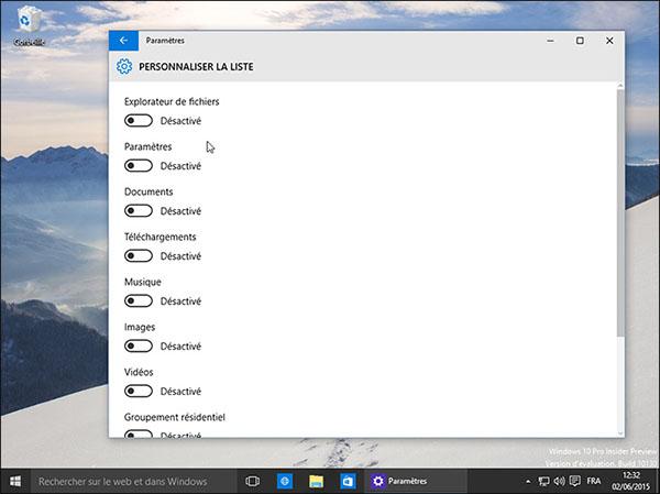 La build 10130 de windows 10 est maintenant disponible en t l chargement pour tout le monde bhmag - Open office francais windows 8 ...
