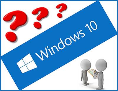 Sondage : Est-ce que vous comptez passer à Windows 10 ?