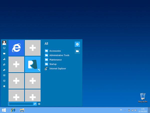 Astuce Customiser Windows Xp Vista 7 Ou 8 1 Et Le