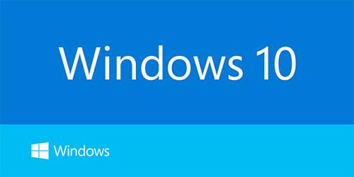 Windows 10 : la vidéo de la conférence est en ligne
