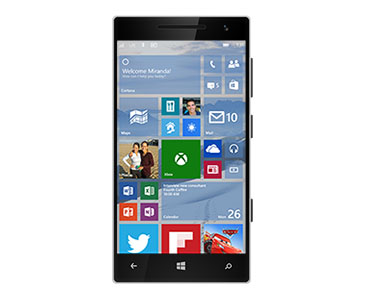 36 smartphones Lumia sont maintenant compatibles Windows 10