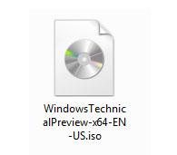 La Technical Preview de Windows 10 peut être téléchargée dès maintenant