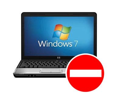 Adieu Windows 7 ! Le système d'exploitation sera officiellement abandonné demain par Microsoft