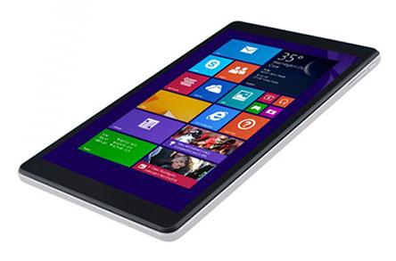 Zebulon.fr a testé une tablette chinoise tournant sous Windows 8.1