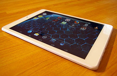 Zebulon.fr teste la Chuwi V88 Pad Mini, une tablette low cost à 125 euros