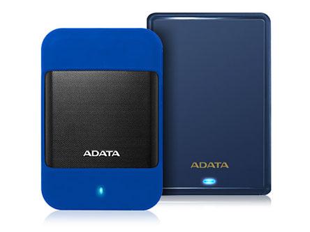 ADATA lance les disques durs externes HD700 et HV620S
