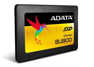 ADATA sort une nouvelle gamme de SSD : les SU900 !